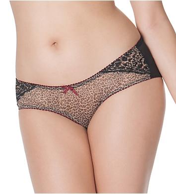 Curvy Kate Wild Cat Short Panty