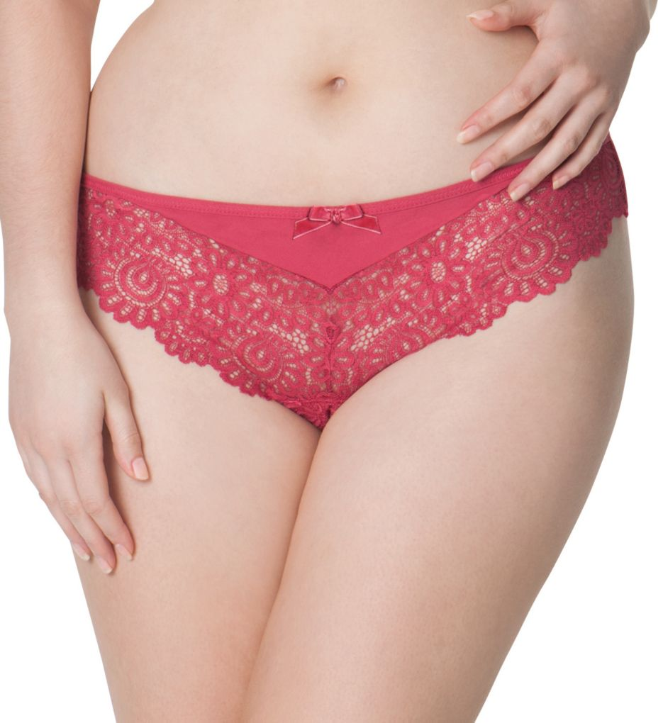 Curvy Kate Smoothie Deluxe Brazilian Panty