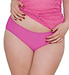 Peachy Pairs Reversible Short Swim Bottom