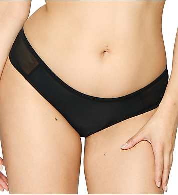 Curvy Kate Sheer Class Mini Brief Swim Bottom