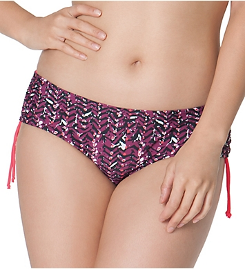 Curvy Kate Instinct Adjustable Side Swim Bottom