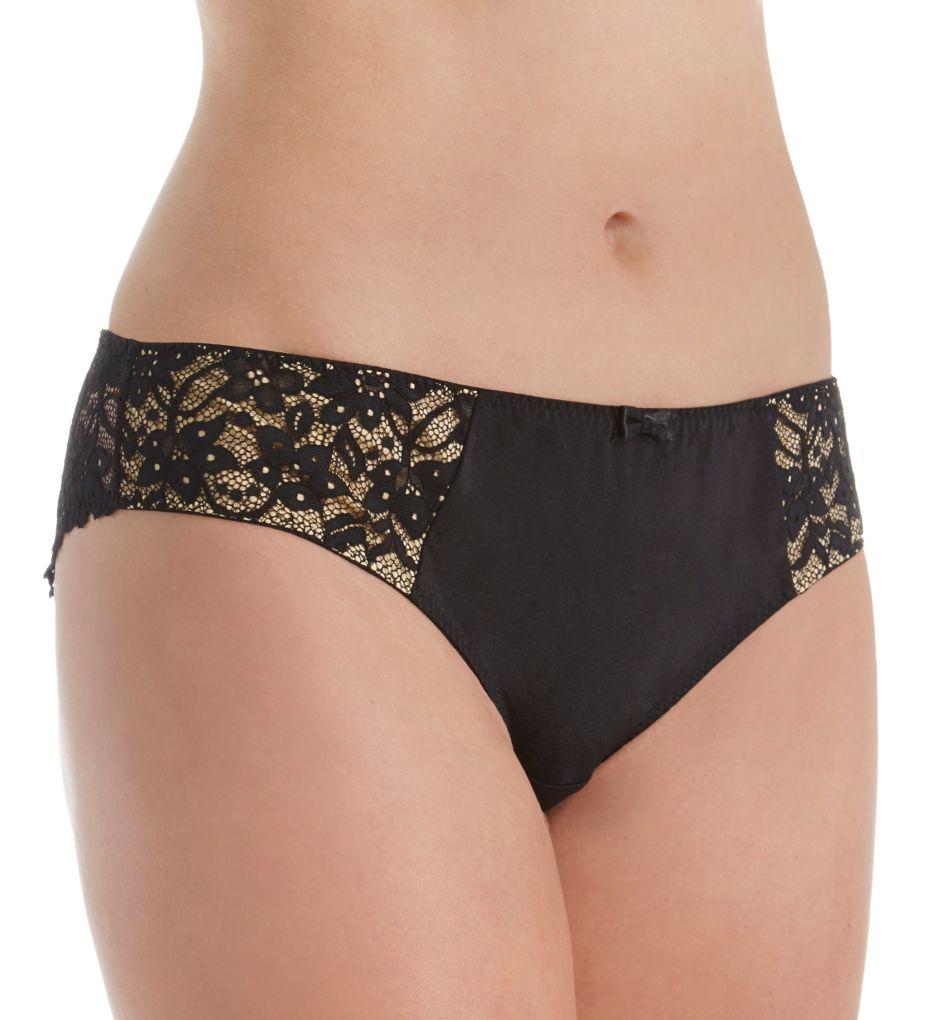 Curvy Kate Vixen Brazilian Panty