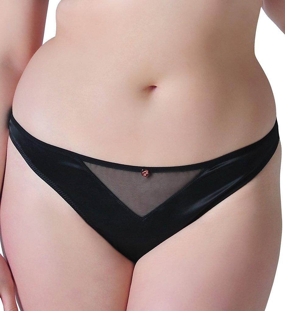 Foxy style hentai video