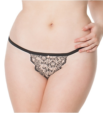 Curvy Kate Scantilly Fixate Thong
