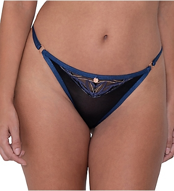 Curvy Kate Scantilly Submission Thong Panty