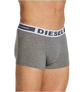 Diesel Kory Cotton Stretch Trunks - 3 Pack