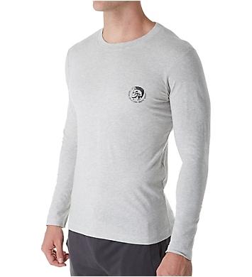 Diesel Justin Long Sleeve Lounge Shirt