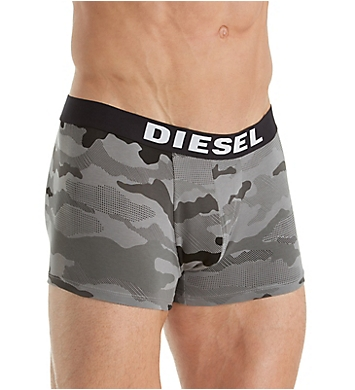 Diesel Shawn Camo Cotton Stretch Trunks - 3 Pack