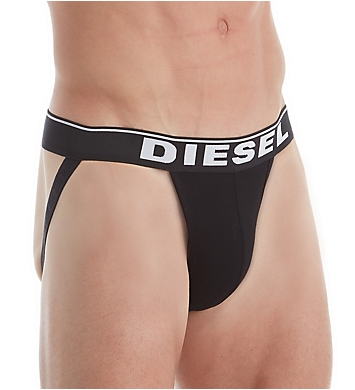 Diesel Jocky Cotton Stretch Jockstraps - 3 Pack