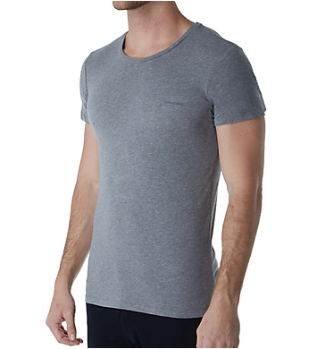 Diesel Essentials Randal Crew Neck T-Shirts - 2 Pack