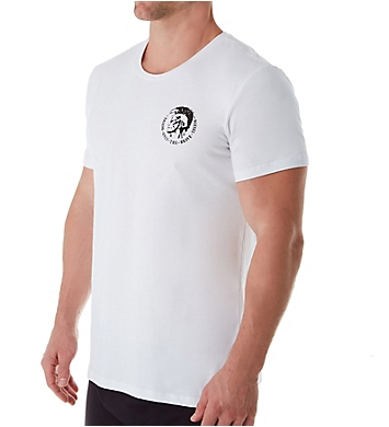 Diesel Randal Cotton Stretch T-Shirts - 3 Pack