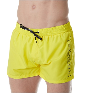 Diesel Sandy 2.017 Side Logo Swim Short