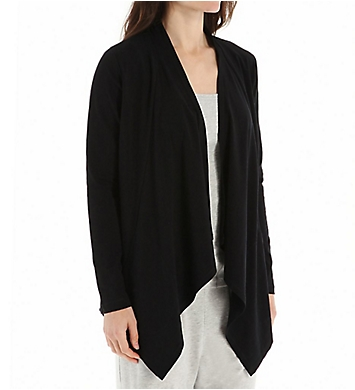 DKNY Soft Jersey Long Sleeve Cozy