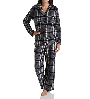 DKNY Fleece Pajama Set