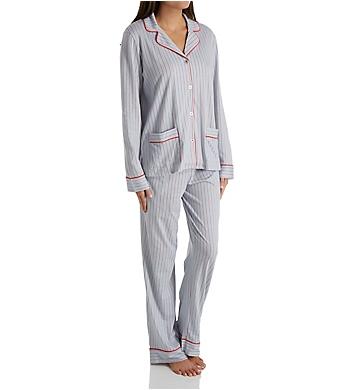 DKNY Classic Pajama Set