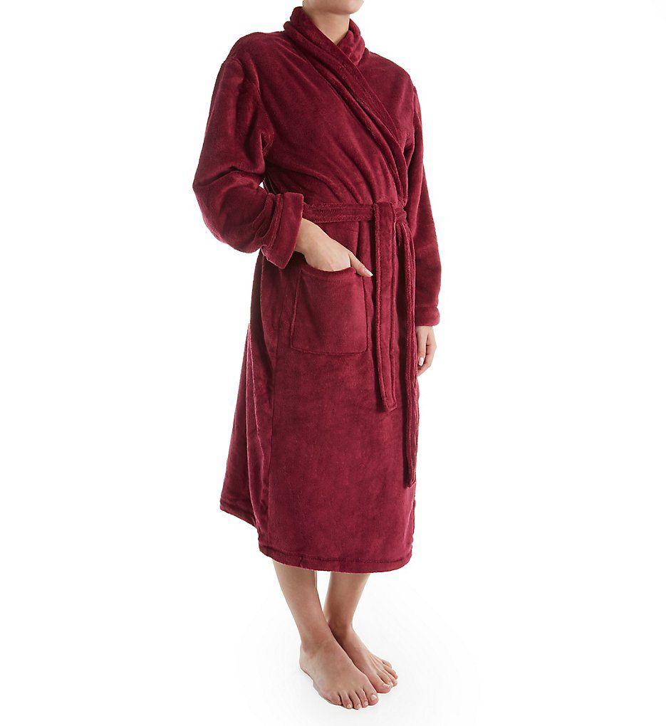 DKNY Signature 48 Inch Gift Robe
