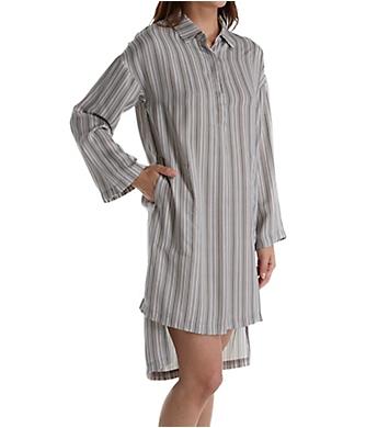 DKNY Evolving Ethos Long Sleeve Sleepshirt