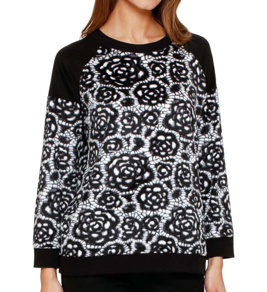 DKNY A New Chapter Long Sleeve Top