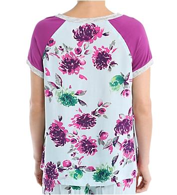 DKNY Spring Forward Short Sleeve Tee 2413412
