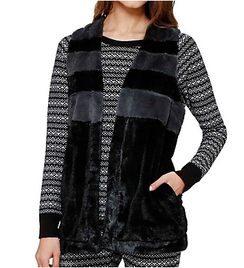 DKNY Between The Lines Vest