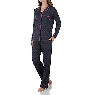DKNY Perfect Pajama Set