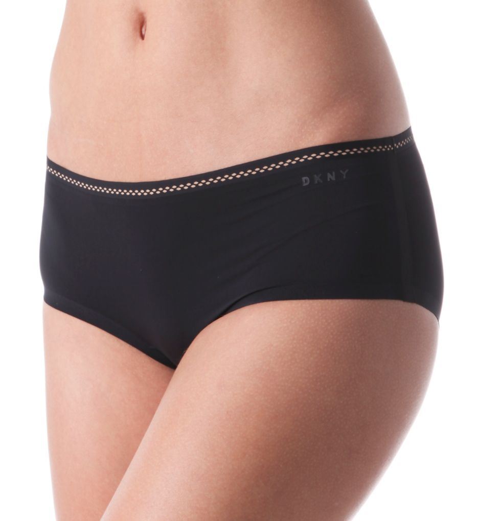 DKNY Essential Microfiber Hipster Panty