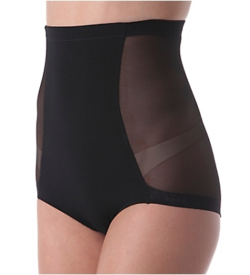 DKNY Litewear Hi-Waist Brief Shaper