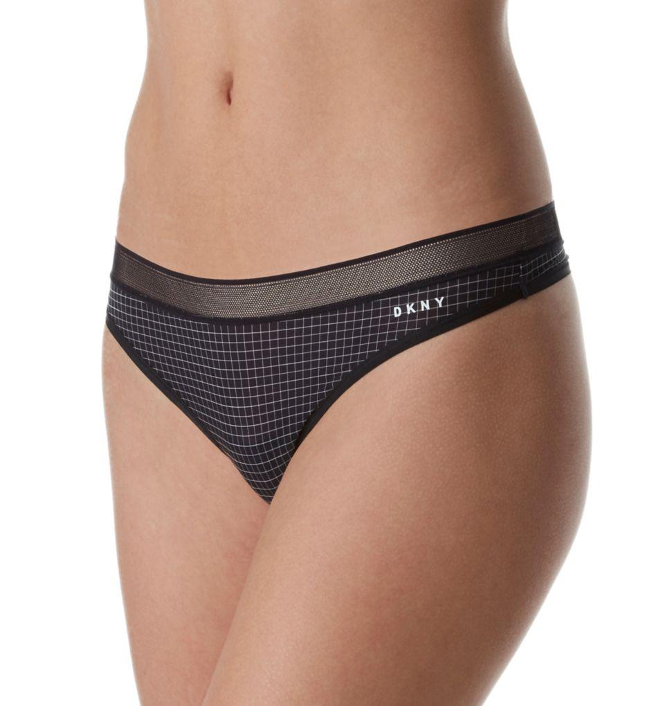 DKNY Micro Thong