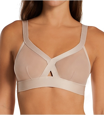 DKNY Sheers Soft Cup Bralette