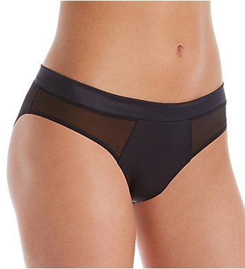 DKNY Satin Bikini Panty