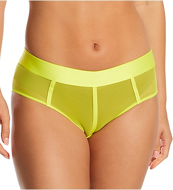 DKNY Sheers Hipster Panty