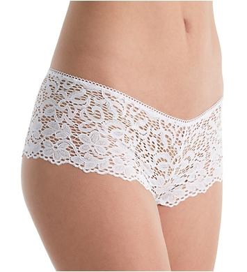 DKNY Classic Lace Boyshort Panty