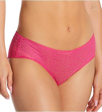 DKNY Modern Lace Hipster Panty