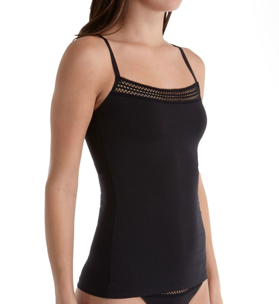 DKNY Classic Cotton Camisole