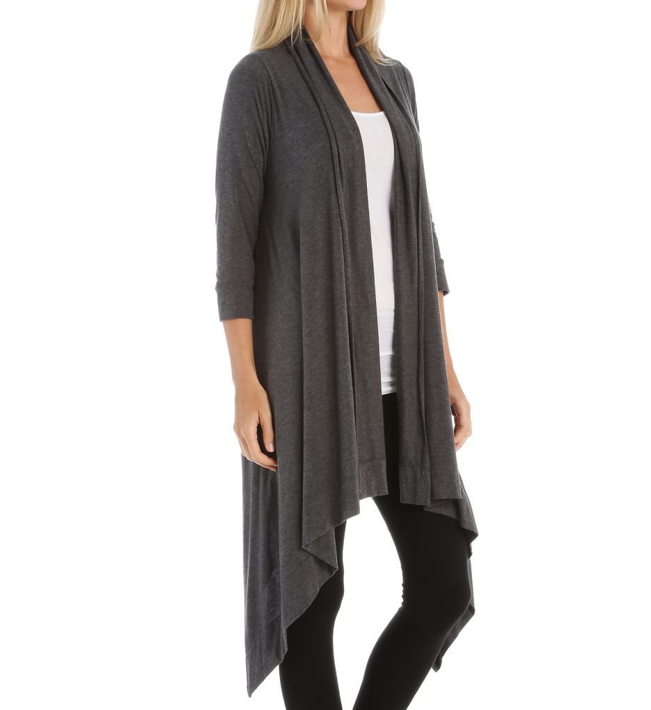 DKNY Urban Essentials Cozy Wrap