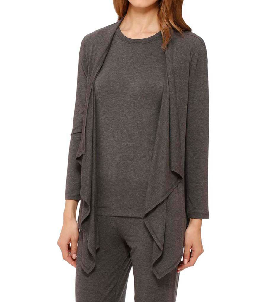 DKNY Urban Essentials Long Sleeve Cozy