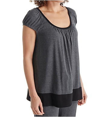 DKNY Urban Essentials Short Sleep Top