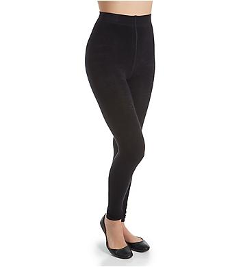 DKNY Hosiery Fleece Legging