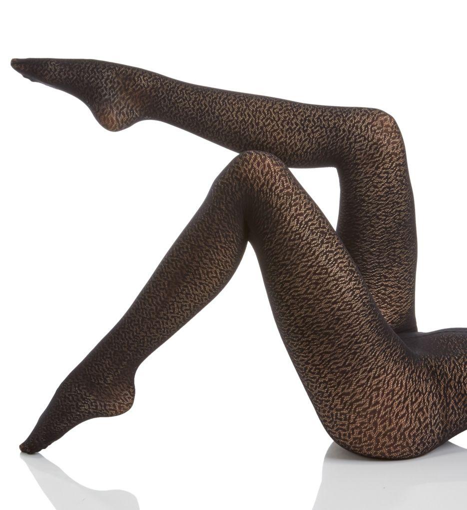DKNY Hosiery Modern Lace Tight