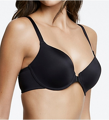 Dominique Talia Front Closure Racerback Bra