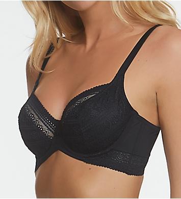 Dominique Tessa Lace Full Figure Bra