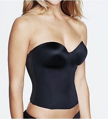 Dominique Ariel Hidden Underwire Longline Bra