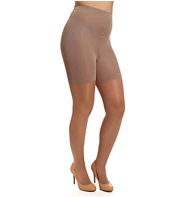 Donna Karan Sheer Satin Ultimate Toner Hosiery