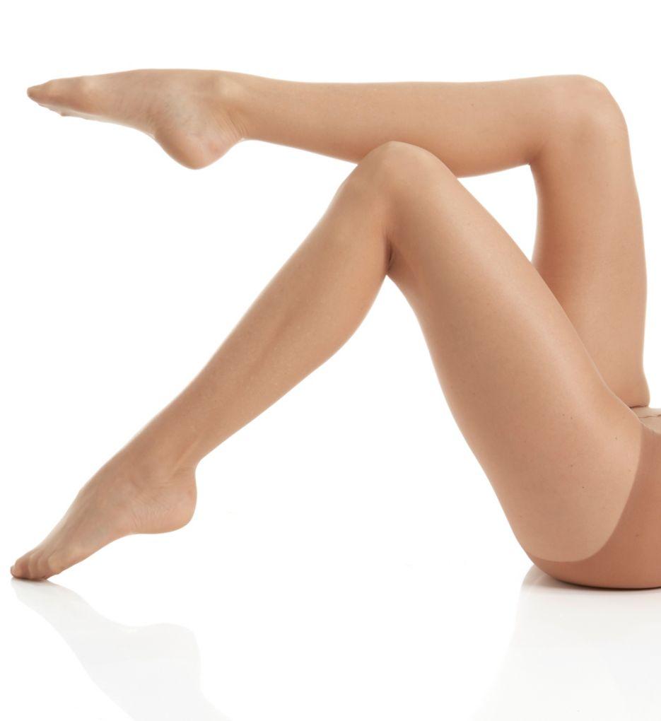 Donna Karan The Nudes Bronze Control Top Hosiery