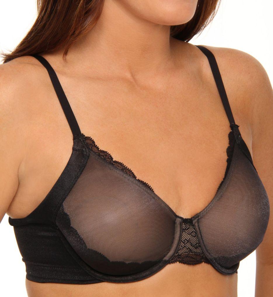 Donna Karan Incognita Underwire Lace Bra