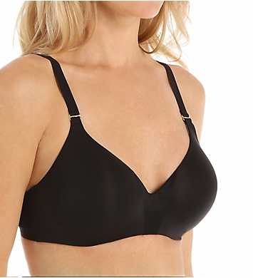 Donna Karan Sensuous Body Wire-free Push-Up Bra