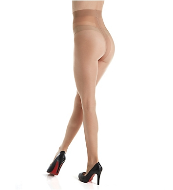 **SPECIAL OFFER** Donna Karan Pantyhose Tights Sheer-to-Waist A24