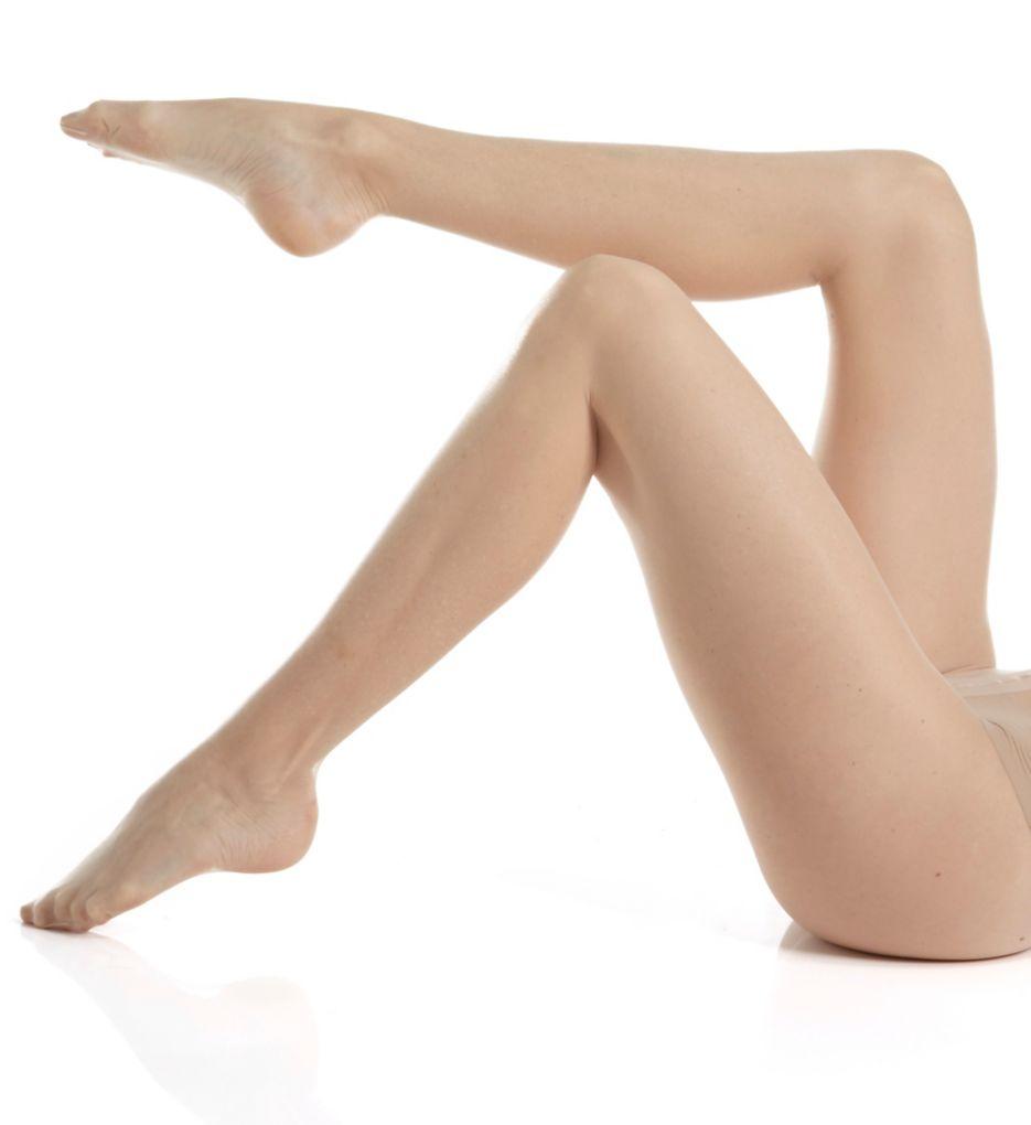 Donna Karan The Nude Collection Sheer To Waist