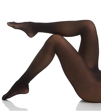 Donna Karan DK Evolution Semi-Sheer Jersey Tight