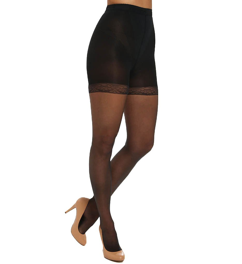 4010224fb9da6 Donna Karan D55 The Nudes Essential Toner Pantyhose